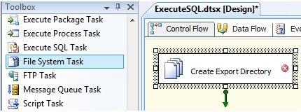 1-create-SSIS-Create-Folder