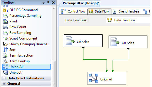 4-SSIS-Text-file-sources