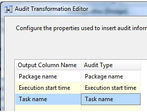 9-SSIS-Audit-Transformation