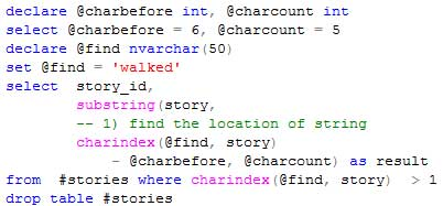 string-search-code