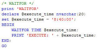 waitfor_code