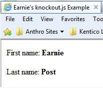 2-knockout-input-fields