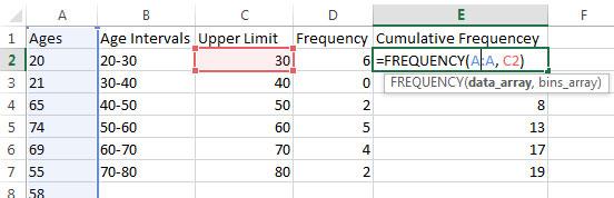 5-Cumulative-Frequency