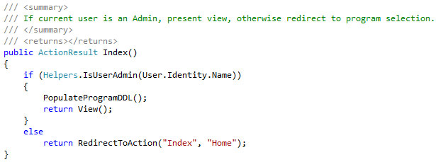 1.MVC-Conditional-Redirect-to-View